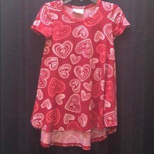 LLR Scarlett Dress -EUC - Little Girl Dress